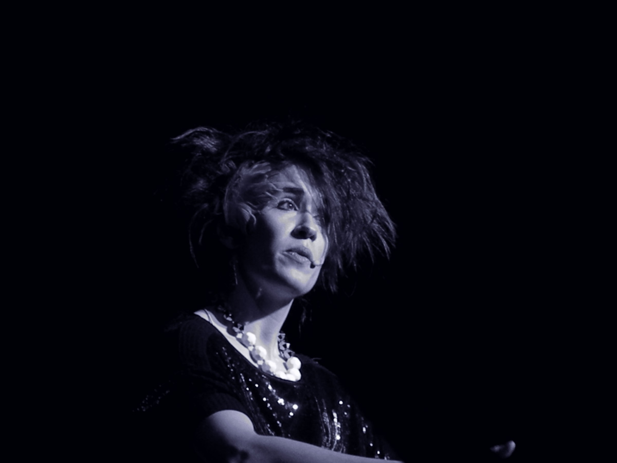 Imogen Heap - Ellipse | Releases, Reviews, Credits | Discogs