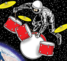 pearl jam�s backspacer artwork pacificlectic concert